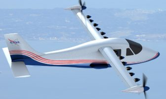 electric airplanes