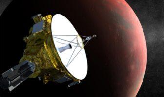 new horizons radioisotope generator
