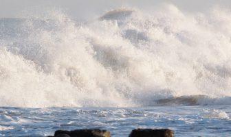 upper ocean warming