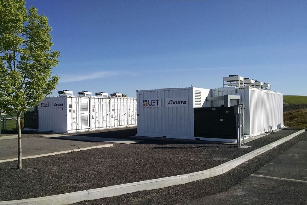 Renting Vanadium to Ease Flow Battery Cash - News about Energy