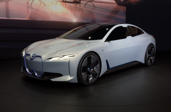 Bmw Parts Ways For New Future