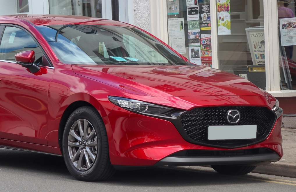Mazda Wankel Teamed with Hybrid Battery - News about Energy