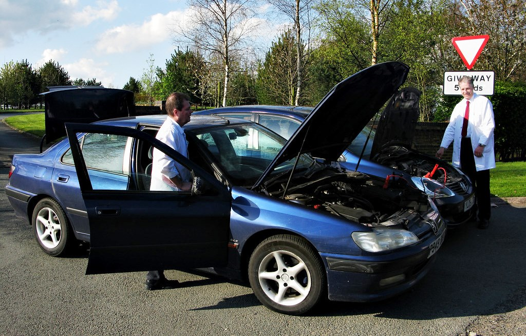 Signs Of A Bad Car Battery >> Signs Your Car Battery Could Fail News About Energy